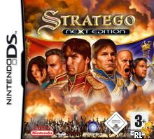 stratego nds
