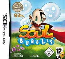 Soul Bubbles (E)(EXiMiUS) Box Art