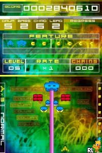 Space Invaders Extreme (U)(Independent) Screen Shot