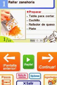 Cocina Conmigo! Que Preparamos Hoy (S)(EXiMiUS) Screen Shot