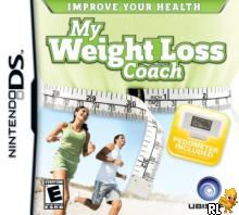 My Weight Loss Coach (U)(CNBS) Box Art