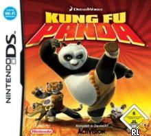 Kung Fu Panda (G)(SQUiRE) Box Art
