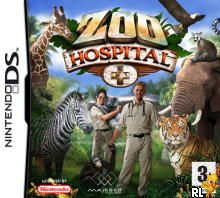 Zoo Hospital (E)(SQUiRE) Box Art