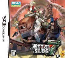 Metal Slug 7 (J)(XenoPhobia) Box Art