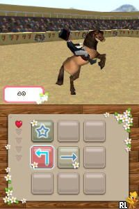 Mary King's Riding School (E)(SQUiRE) Screen Shot