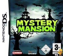 Mystery Mansion (E)(Eximius) Box Art