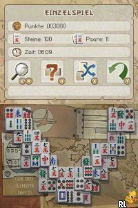 Die Welt Mahjong