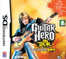 Guitar Hero - On Tour (K)(CoolPoint) Box Art