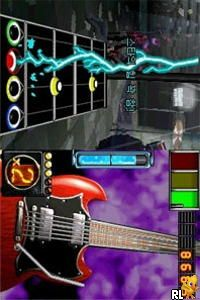 Guitar Hero - On Tour (K)(CoolPoint) Screen Shot