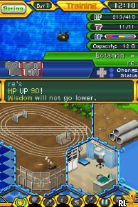 Digimon World Championship (U)(XenoPhobia) ROM < NDS ROMs