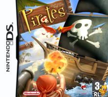 Pirates - Duels on the High Seas (E)(EXiMiUS) Box Art