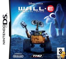 WALL-E (E)(XenoPhobia) Box Art