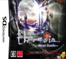 Theresia - Dear Emile (J)(High Road) Box Art
