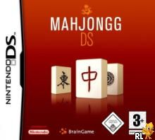 Mahjongg DS (E)(GUARDiAN) Box Art