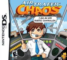 Air Traffic Chaos (U)(Venom) Box Art