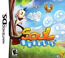 Soul Bubbles (U)(Sir VG) Box Art