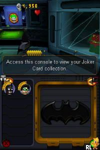 LEGO Batman - The Videogame (U)(Micronauts) Screen Shot