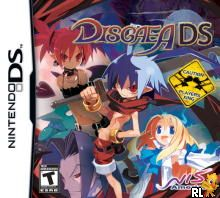 Disgaea DS (U)(XenoPhobia) Box Art