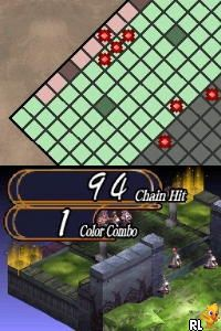 Disgaea DS (U)(XenoPhobia) Screen Shot
