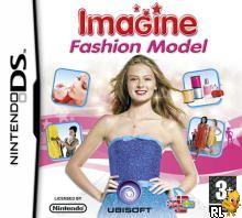 Imagine Fashion Model E Squire Rom Nds Roms Emuparadise
