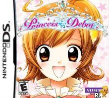 Princess Debut U Amptor Rom Nds Roms Emuparadise