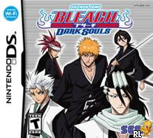 Bleach - Dark Souls (U)(XenoPhobia) Box Art