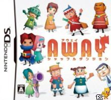 Away - Shuffle Dungeon (J)(High Road) Box Art