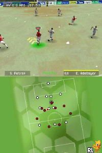 FIFA Soccer 09 (U)(XenoPhobia) Screen Shot