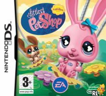 Littlest Pet Shop - Garden (E)(Vortex) Box Art