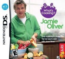 What's Cooking - Jamie Oliver (U)(XenoPhobia) Box Art