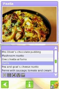 What's Cooking - Jamie Oliver (U)(XenoPhobia) Screen Shot