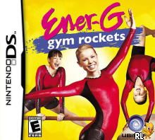 Ener-G - Gym Rockets (U)(XenoPhobia) Box Art