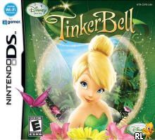 Disney Fairies - Tinker Bell (U)(Micronauts) Box Art