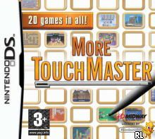 More TouchMaster (E)(XenoPhobia) Box Art