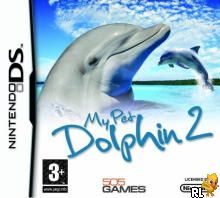 My Pet Dolphin 2 (E)(XenoPhobia) Box Art