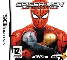 Spider-Man - Web of Shadows (E)(XenoPhobia) Box Art