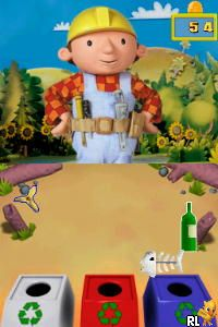 Bob the Builder - Festival of Fun (E)(XenoPhobia) Screen Shot