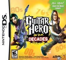 Guitar Hero - On Tour - Decades (U)(GUARDiAN) Box Art