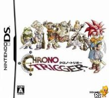 Chrono Trigger (J)(Caravan) Box Art