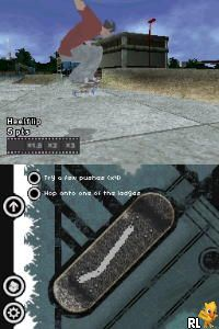 Skate It (U)(XenoPhobia) Screen Shot