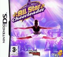 All Star Cheerleader (E)(XenoPhobia) Box Art