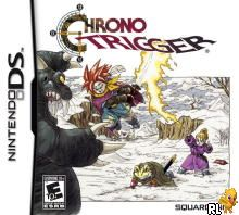 Chrono Trigger (U)(XenoPhobia) Box Art
