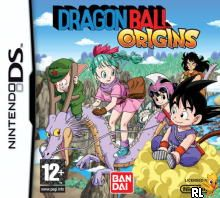 Dragon Ball - Origins (E)(XenoPhobia) Box Art