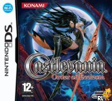 Castlevania - Order of Ecclesia (E)(GUARDiAN) Box Art