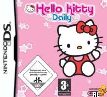 Hello Kitty Daily (G)(Independent) Box Art
