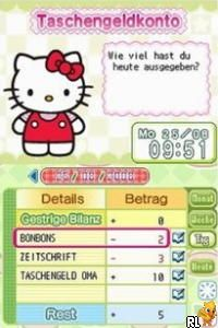 Hello Kitty Daily (G)(Independent) Screen Shot