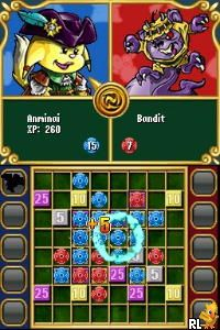 Neopets Puzzle Adventure (U)(Sir VG) Screen Shot