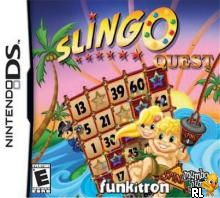 Slingo Quest (U)(Trashman) Box Art