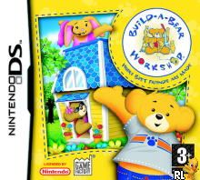 Build-A-Bear Workshop (F)(Sir VG) Box Art