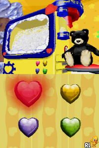 Build-A-Bear Workshop (F)(Sir VG) Screen Shot